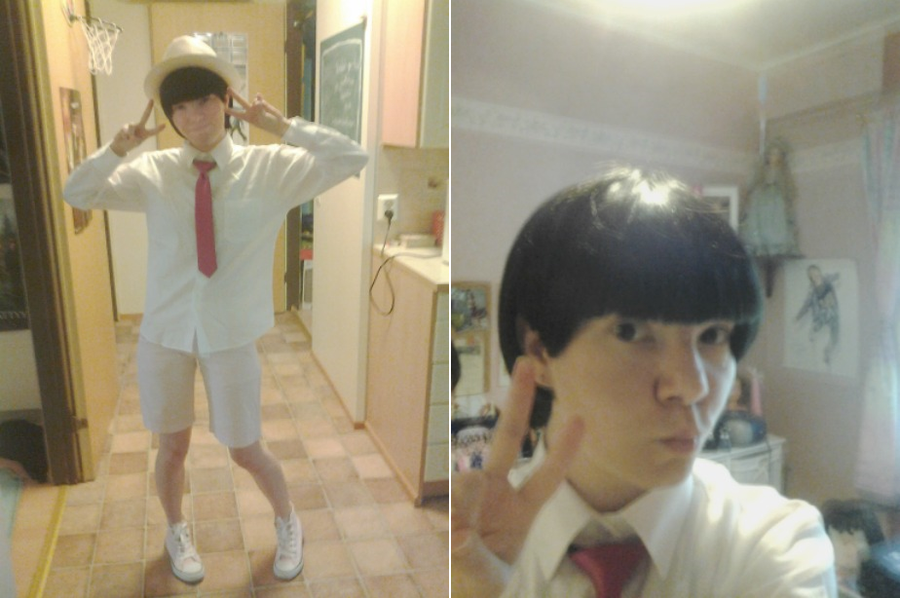 Totty Cosplay by Hottestanimechick