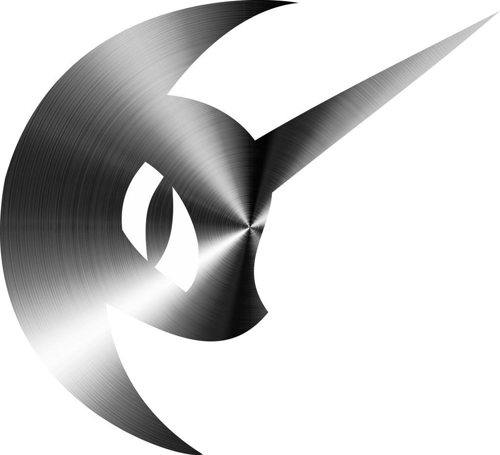 Nightmare Moon Symbol (Metalic) By Mariobros64 On DeviantART