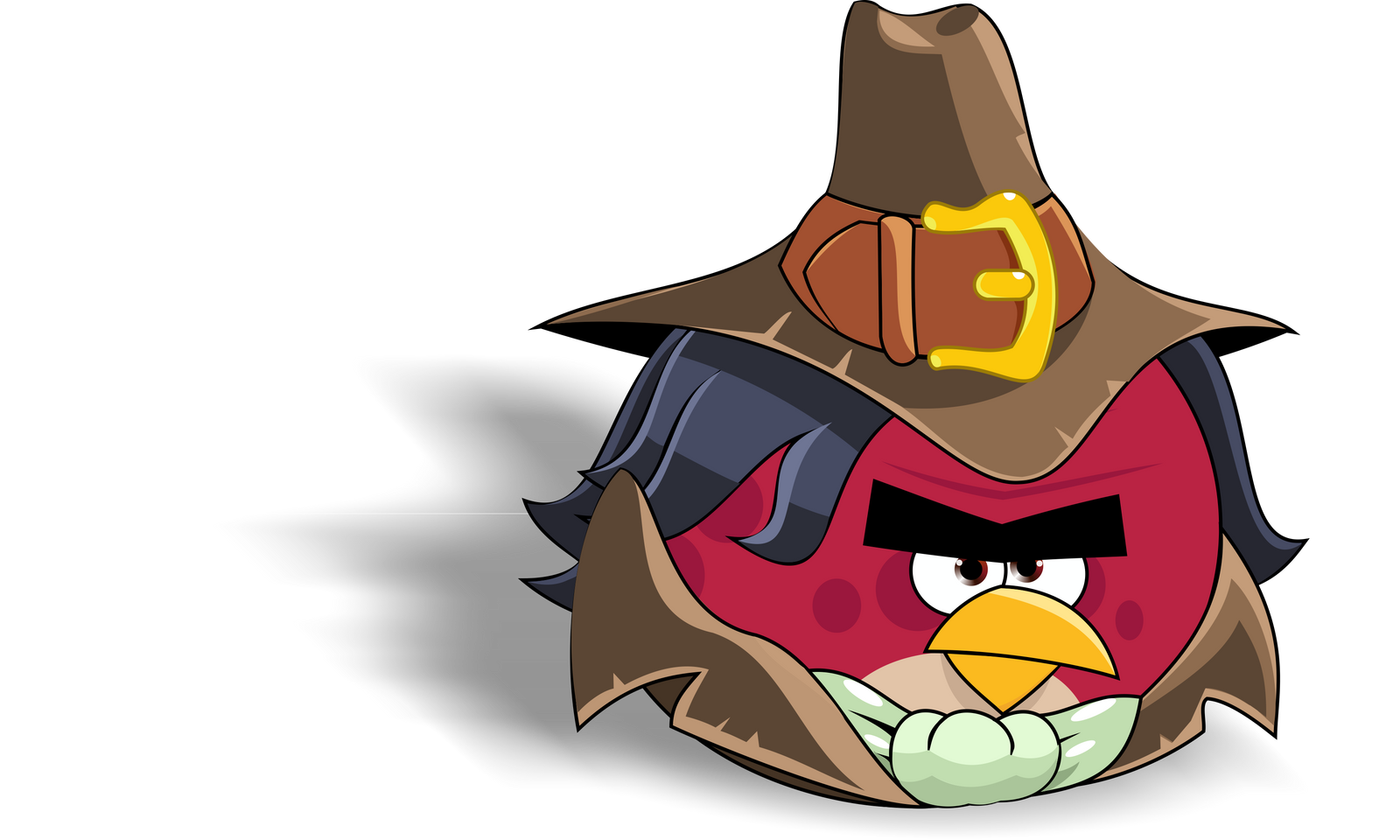 Terence Angry Angry Birds Terence The Hunter