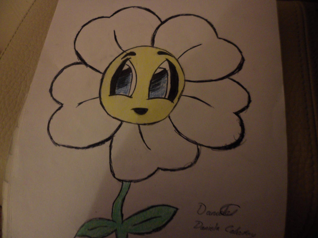 fun2draw flower by kiko sohma on deviantart