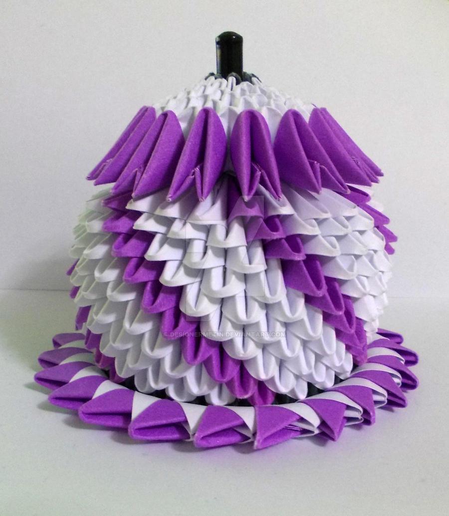 3D Origami by designermetin