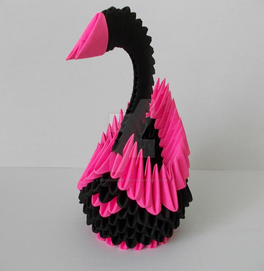 Black Swan 2 by designermetin