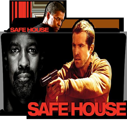 Safe House 2012 Movie Folder Icon By Yasinproduct On Deviantart