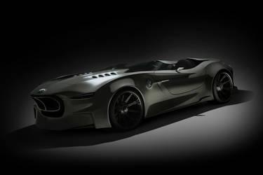 BMW Rapp 2013, 02 by DejanHristov