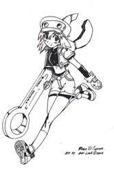 Another Roll Caskett by hao-asakura