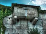 Bunker No3 HDR