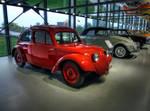 Autostadt 1936 HDR