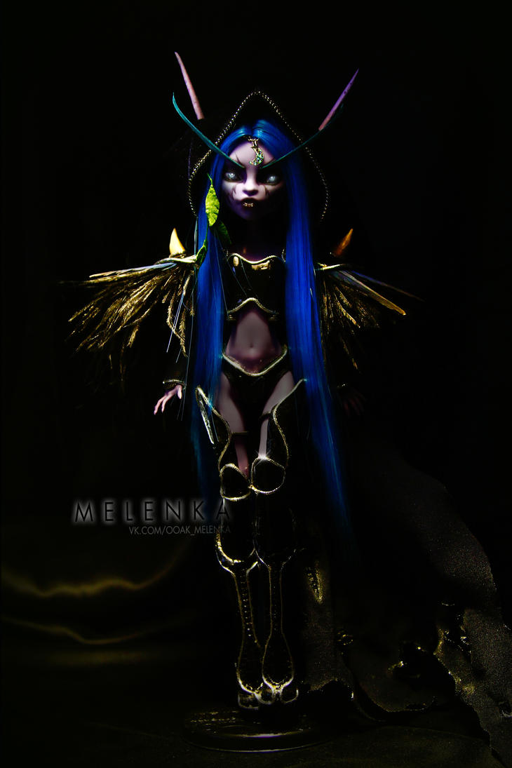 Worlf of warcraft hentina erotica toons