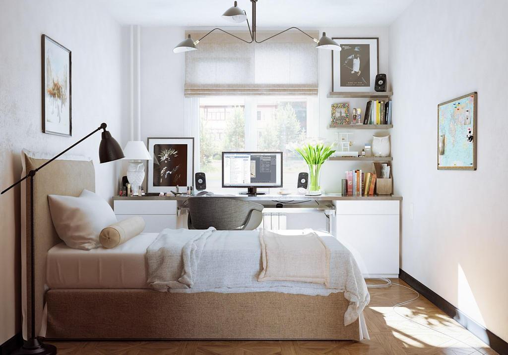 my teenager-room by melenka