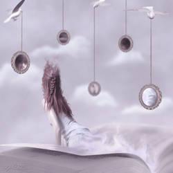 Too Light The Night by Elluna