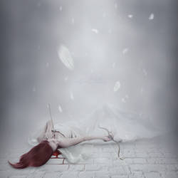 Give Me Love by Elluna
