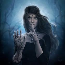 To The Stars, Who Listen by Elluna