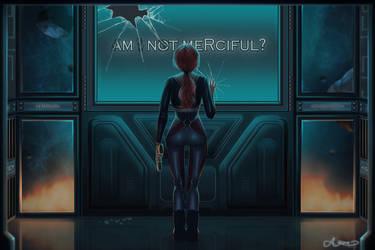 Am I Not Merciful? by Elluna