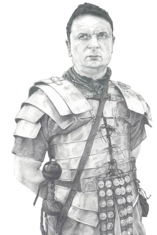 Roman Soldier Drawing | www.imgkid.com - The Image Kid Has It!