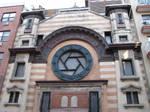 Aperture Synagogue by DreamMrSandman