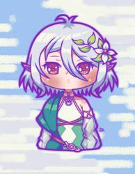 Chibi Kokkoro