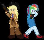 Pony Fantasy VIII Part 2-of-3