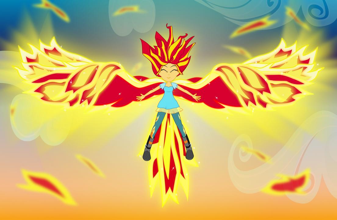 phoenix wallpaper pony little - photo #20
