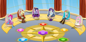 The Council of Harmony