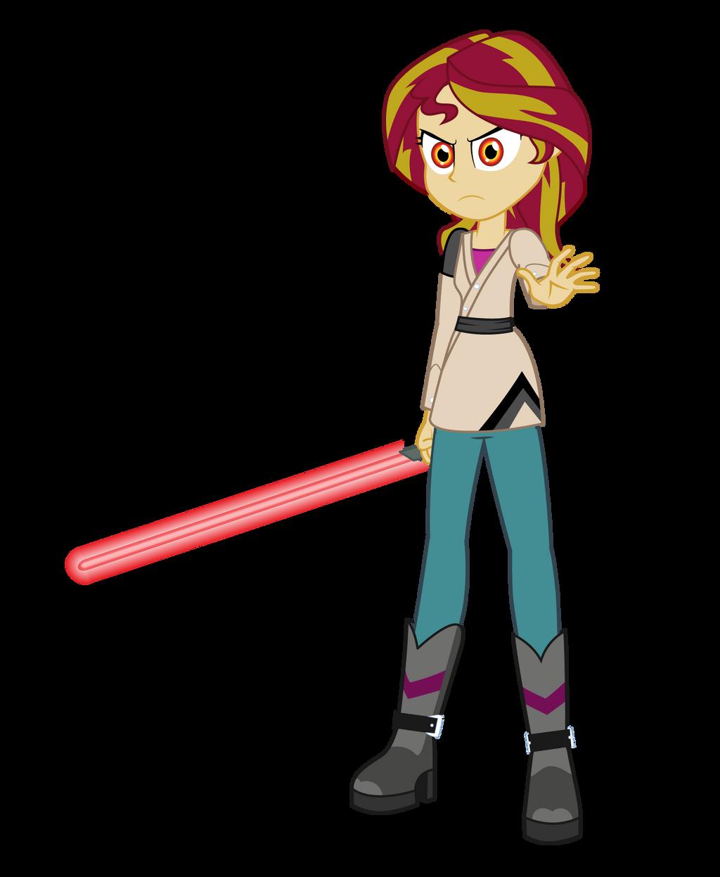 Fallen Jedi by Amante56