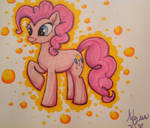 .:: Pink Party Pony ::.