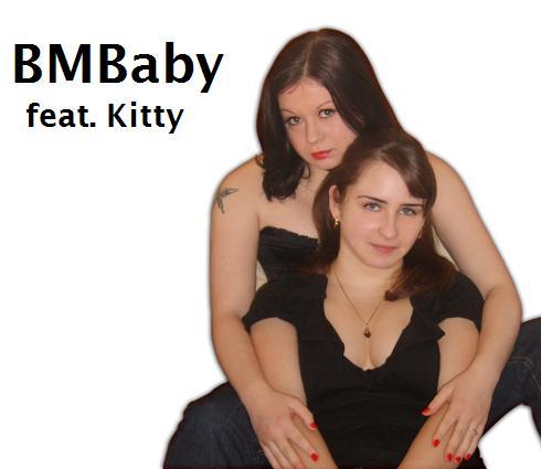 BMBaby x Kitty by Pretty-Crazed-Doll