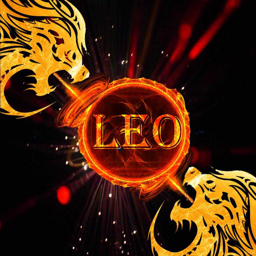 Leo Zodiac By MrRoar On DeviantArt
