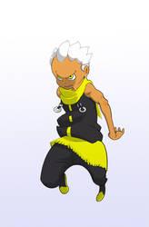 Character 1 Tasura