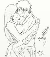 NaruHina by Chii-Kawaii-Chan