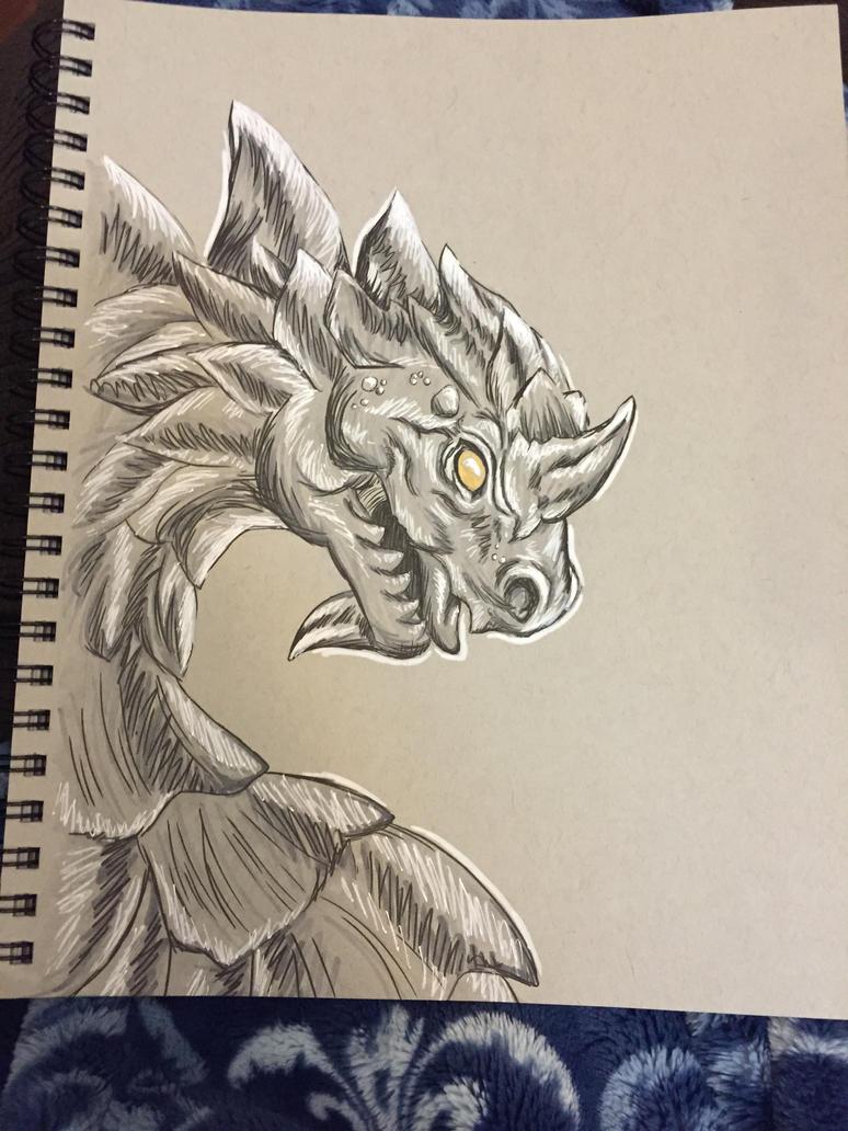 Hydra by SoriasTail