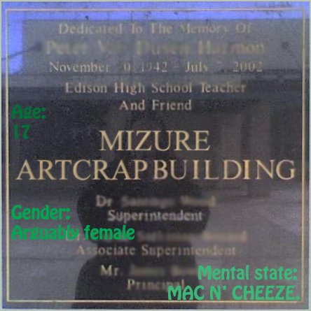 Mizure's Profile Picture