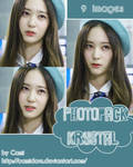 Photopack Krystal [#1] by Camidore