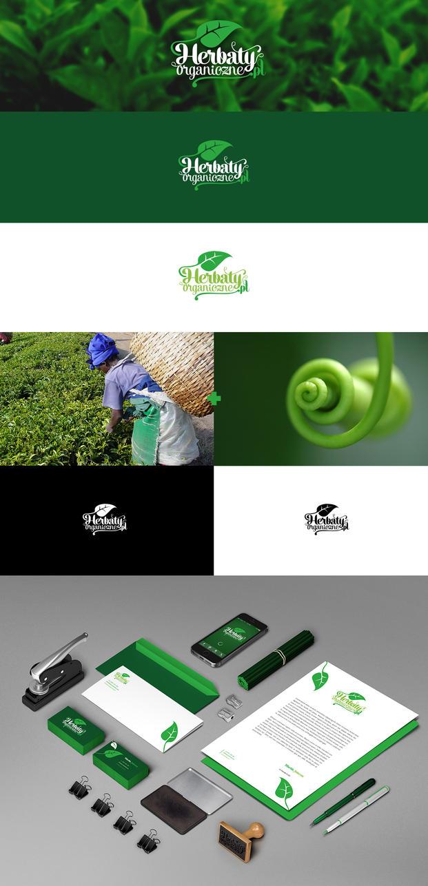 herbatyorganiczne.pl by JDog0601