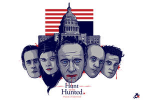 House of Cards - Hunt or be hunted by JDog0601