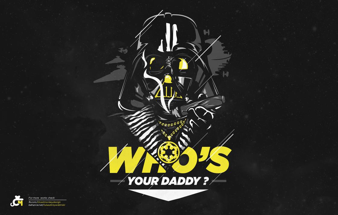 Daddy by JDog0601