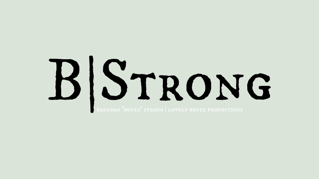 JustBStrong's Profile Picture