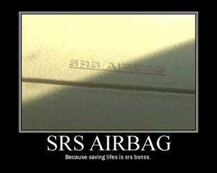 Srs airbag by Dotman4114