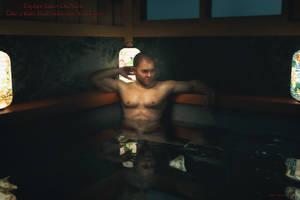 Topher Takes On Nick: Take a Bath...