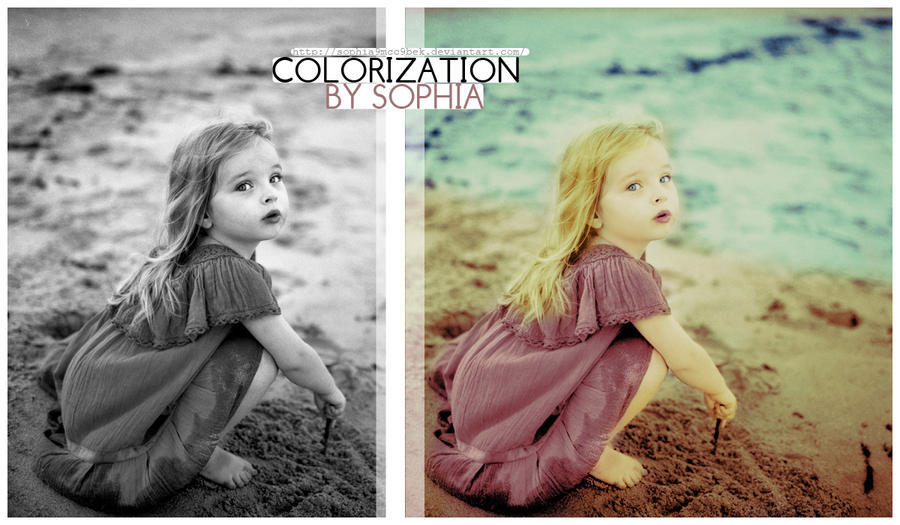 colorization5 by Sophia9McC9Bek
