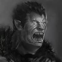 Nosferatu Zodd by Cyrilou15