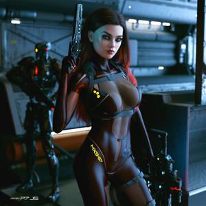 Agent MX9-67