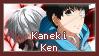Kaneki Ken by Ryumosan