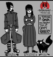 SOOOOO GOTH by Gothology