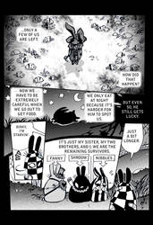 The Bunny Man, page 2