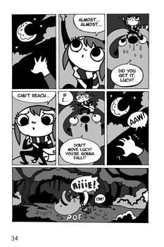 Mr. Moon, pg 1