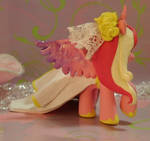 Wedding Princess Cadence G4 Blind Bag Custom
