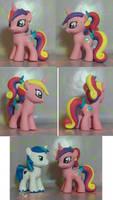 My Little Pony G4 Filly Princess Cadence