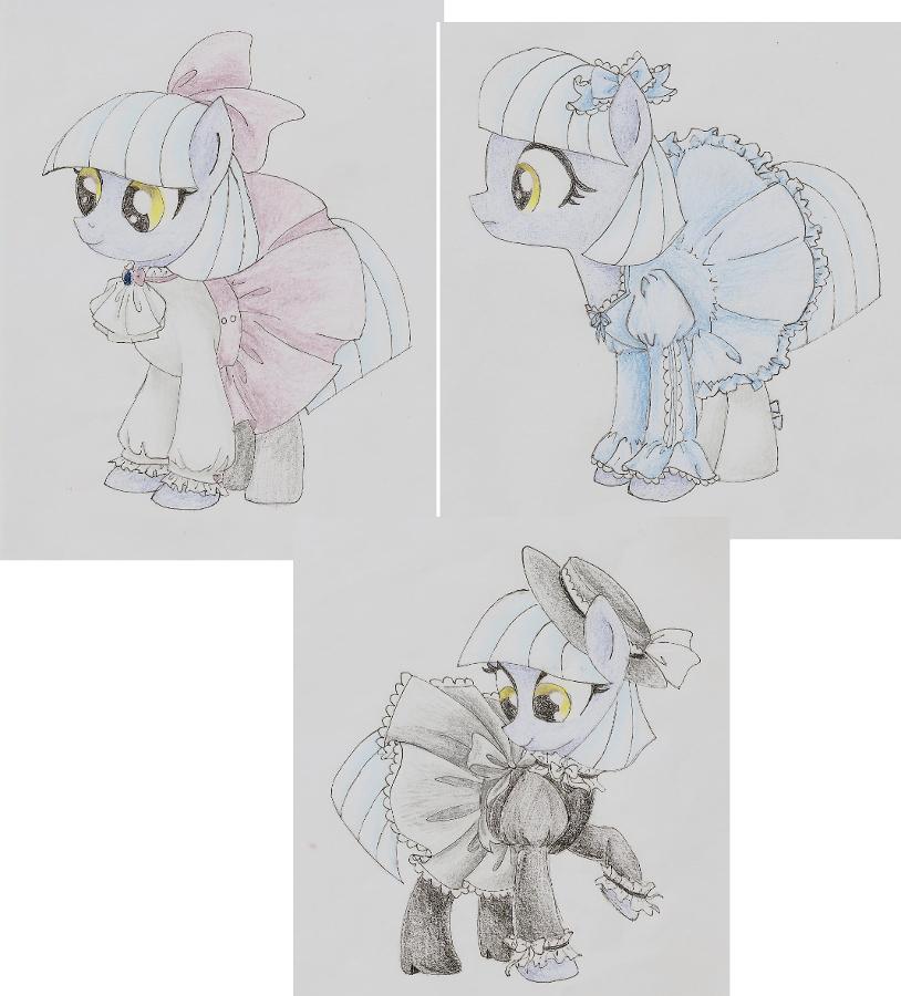 Limestone Pie concept by SanadaOokmai