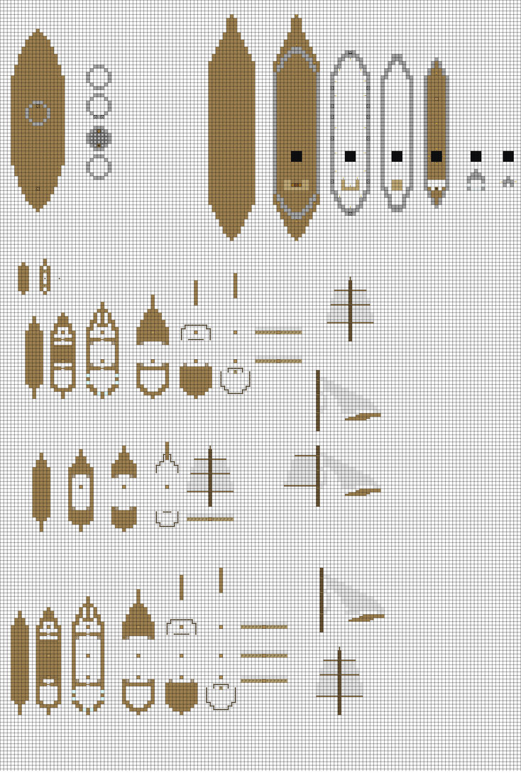 Shipplans by SanadaOokmai