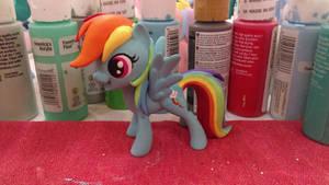 Rainbow Dash by SanadaOokmai